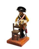 REAL MODELS RMD 3 - The Prussian Cuirassier 10 Regiment 1750's Painted