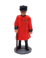 ToL 474 – Chelsea Pensioner – Size 50mm Painted