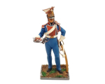 ToL 475 - Trumpeter The French Army Napoleonic War 54mm Painted
