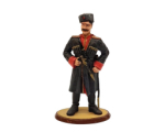 ToL 476 - Russian Cossack War 54mm Painted