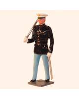 0022-1 Toy Soldier Officer Kit