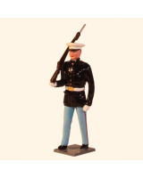 0022-2 Toy Soldier Marine Kit