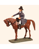 E 023a Duke of Wellington 30mm Willie Mounted Kit