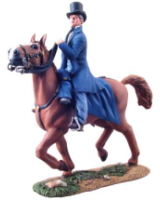 36052 British Lt. General Sir Thomas Picton Mounted