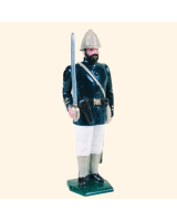 0042 1 Toy Soldier Officer Kit