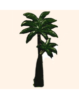 0042 4 Toy Soldier Palmtree Kit