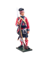 44032 Highlander, 84th Foot Royal Highland Emigrands, 1779-1784