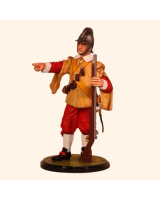 AC80 01 Musketeer Foot Guards 1660 Kit