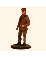 AC80 07 Cavalry Trooper 1914 Painted