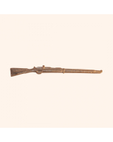 No.047 Mauser Rifle - Kit, unpainted Scale 1:32/ 54mm