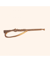 No.049 Rifle - Mauser rifle with loose sling - Kit, unpainted Scale 1:32/ 54mm