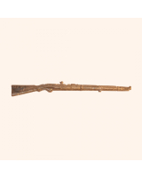 No.050 Rifle - Martini-Henry Rifle - Kit, unpainted Scale 1:32/ 54mm