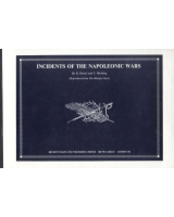 No 06A Incidents of The Napoleonic Wars Booklets