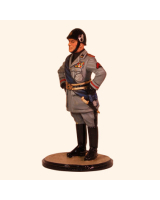 JW80 23 Benito Mussolini Painted