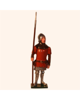 MS3-4 Toy Soldier Set Soldier Men at Arms The Battle of Agincourt Kit