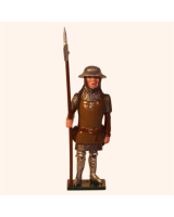 MS3-5 Toy Soldier Set Soldier Men at Arms The Battle of Agincourt Kit