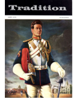 No 11 Tradition Magazine - First Foot Guards 1815 - Reproduced