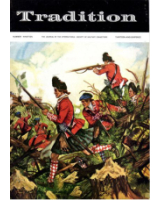 No 19 Tradition Magazine The Black Watch - Reproduced