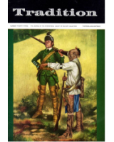 No 23 Tradition Magazine Rogers Rangers - Reproduced
