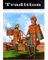 No 73 Tradition Magazine SPECIAL INDIAN CAVALRY ISSUE II