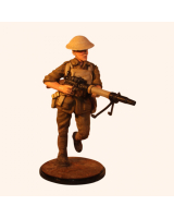 Sqn80 103 Lewis Gunner 8th Australian Infantry Battalion 1918 Kit
