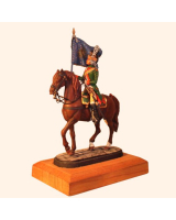 ToL 014 – French Dragoon Early Napoleonic War – Size 54mm Painted