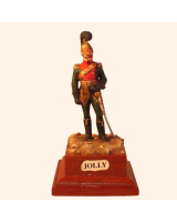 ToL 022 – General Jolly – Size 54mm Painted