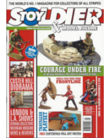 Toy Soldier and Model Figure Magazine Issue 098 Review of Tradition Scandinavia