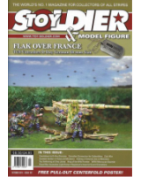 Toy Soldier and Model Figure Magazine Issue 197 Countdown to D-Day Diorama