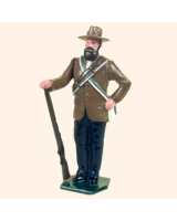 0504 Toy Soldier Set Boer Sharp Shoter Kit