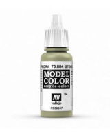 AV Vallejo Model Color VAL884 - Stone Grey - Paint