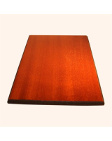 B-039 Wooden Base/ Plinth 18,2 x 12,0