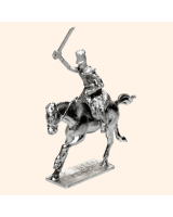 CCB1 Officer Light Dragoons 25mm Mounted Kit