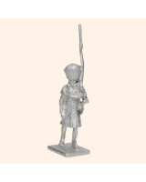 CFB16 Guardsman marching 25mm Foot Kit