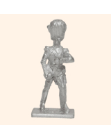 CFB02 Standard Bearer 25mm Foot Kit