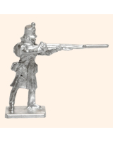 CFB22 Private standing firing 25mm Foot Kit