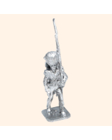 CFB03 Guardsman marching 25mm Foot Kit