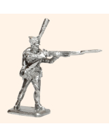 NFR8 Private standing firing 25mm Foot Kit