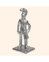 NSFB2 Life Guard Officer 25mm Foot Kit
