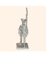 SYFF2 Musketeer marching 25mm Foot Kit