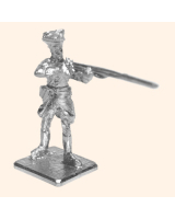 SYFF4 Musketeer standing firing 25mm Foot Kit