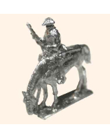 31 E 3 Trooper horse grazing Holger Eriksson 30mm HM Kit