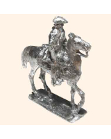 31 E 5 Trooper lively horse Holger Eriksson 30mm HM Kit