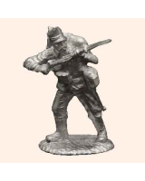 R 13 Private advancing at ready Foot CK 30mm Kit