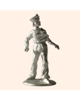 A 20 WRNS Girl Boating Order 30mm Willie Foot Kit