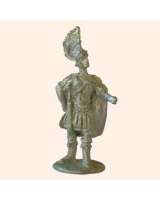 B 01 Roman General 30mm Willie Foot Kit