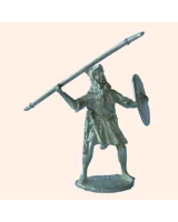 B 17 Roman Veles throwing Javelin 30mm Willie Foot Kit