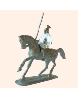 B 06 Roman Cavalryman 30mm Willie Mounted Kit