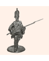D 30a Infantry Grenadier Marching 30mm Willie Foot Kit