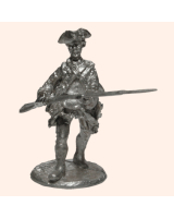 D 31a Infantry Private Marching 30mm Willie Foot Kit
